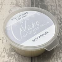 Baby Powder Natural Soy Wax Melt Pot 20g