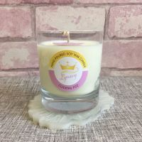 Lynsey Queen Of Clean | COCKTAIL FIZZ | Natural Soy Candle 200g