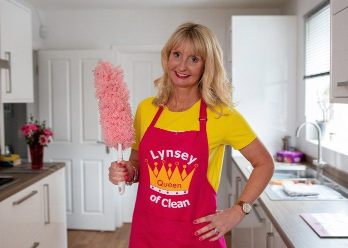 Lynsey Queen Of Clean