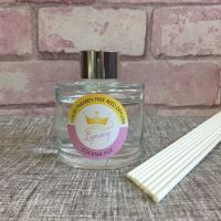 Lynsey Queen Of Clean | COCKTAIL FIZZ | Luxury Paraben Free Reed Diffuser