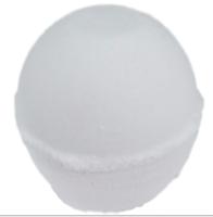 White Feather Bath Bomb