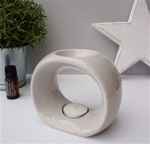 Olympic Ceramic Wax Melter - Grey