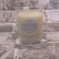 Lemongrass, Cedarwood & Bergamot Natural Soy Candle 200g