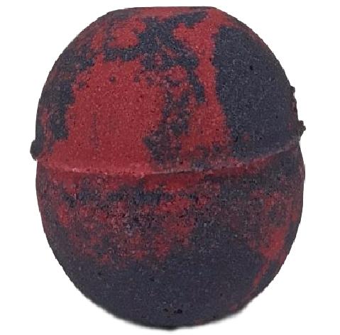Noir Bath Bomb (Midnight Pomegranate)