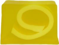 Lemon Scented Soap | Loaf Slice