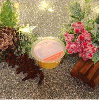 Christmas 2019 | Christmas Spice Natural Soy Wax Melt Pot 20g