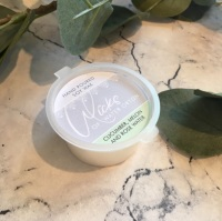 Cucumber, Melon & Rose Water Natural Soy Wax Melt Pot 20g