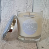 Blossom & Breeze Natural Soy Candle 200g