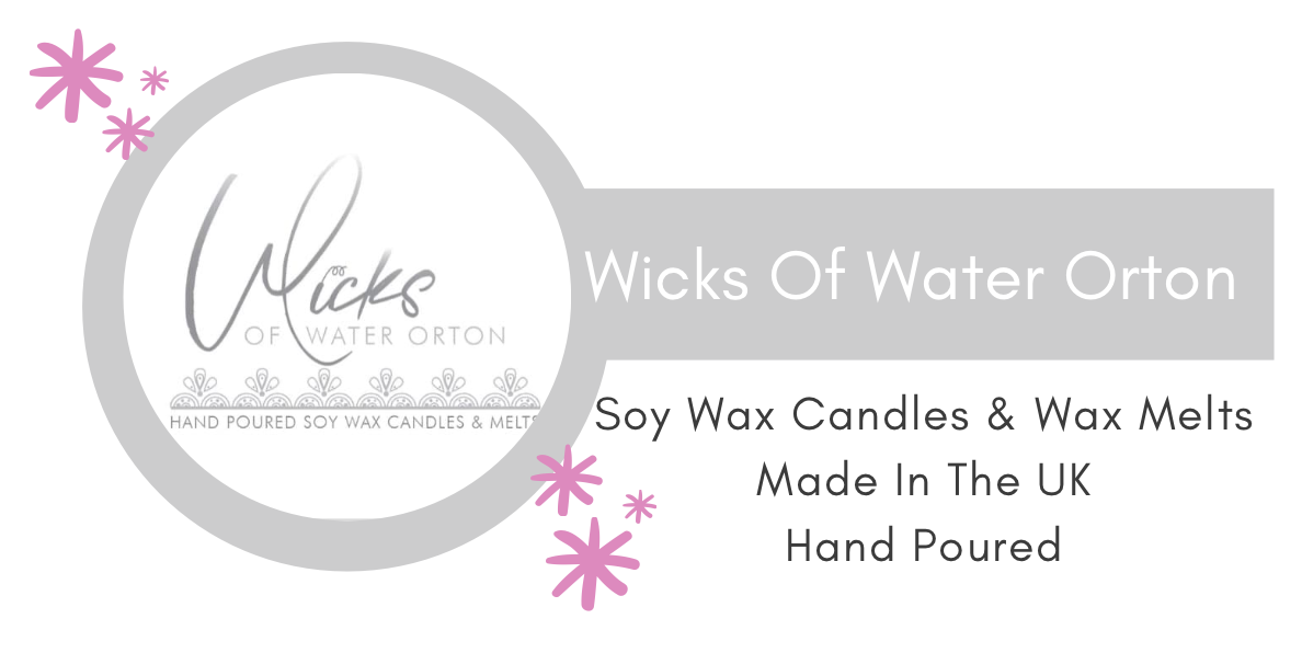 Wicks Of Water Orton Logo
