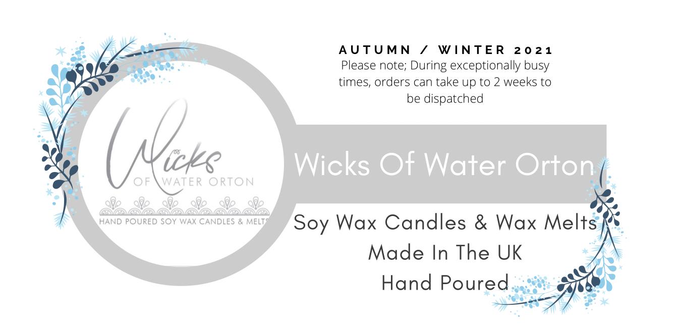 Wicks Of Water Orton Logo