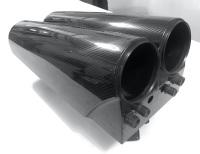 McLaren F1 Carbon Fibre Air Intake