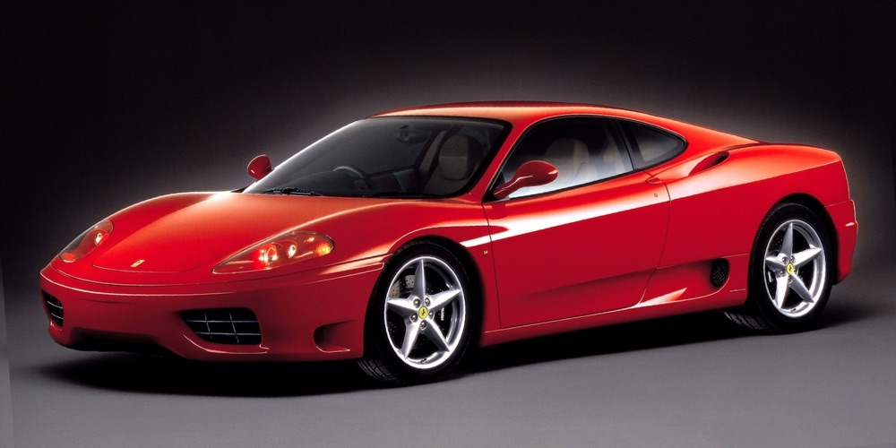 Other Ferrari
