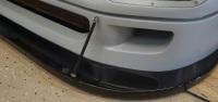 Ferrari F40 LM / Competizione Front Splitter / Spoiler