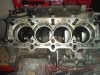 Ferrari 360 Engine Block F131 Crankcase - 173885 / 180656