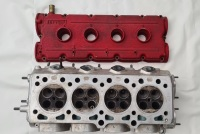 Ferrari F40 Cylinder Head Right Hand / RH / DX with Valve Cover for F120 2.9 V8 - 133746 / 120794