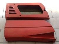 Ferrari F40 Door (Sliding Glass Version) 62598900 / 70000541 / 62598800 / 70000540