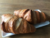 BUTTER CROISSANT - 2 PACK