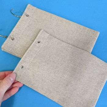 Extra pages for Stitchbook Starter Kit
