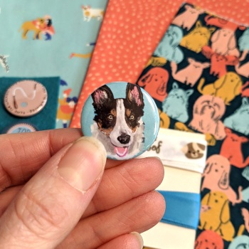 Embellishment Theme Pack - Dogs