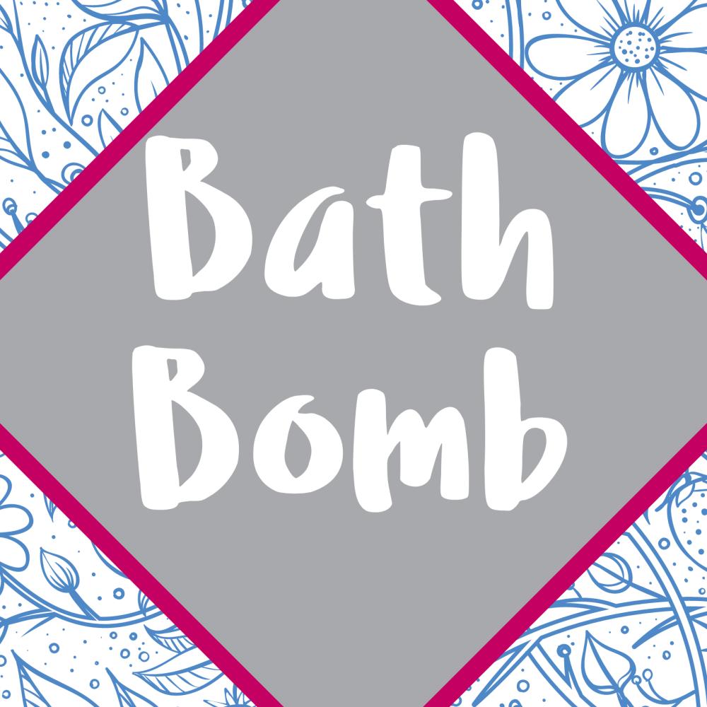 Main session - Bath Bomb