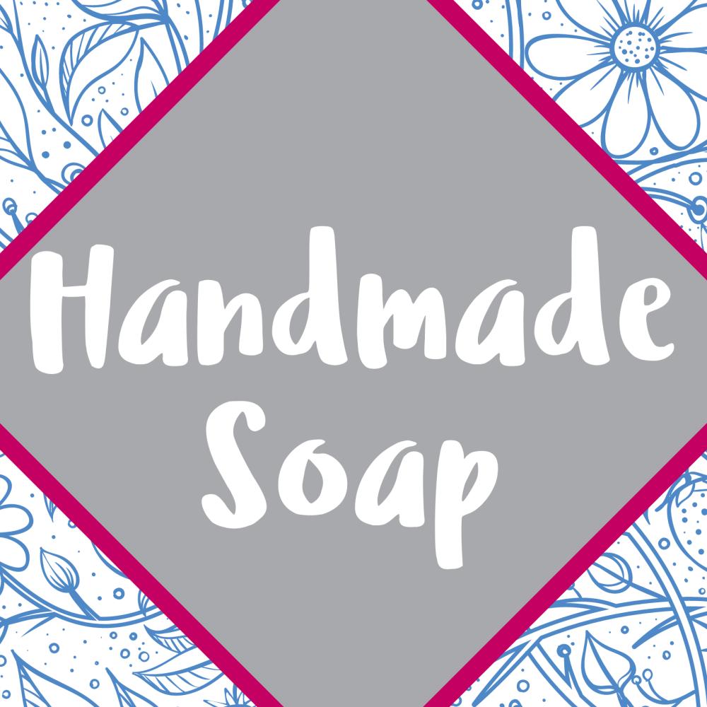 Main session - Soap making