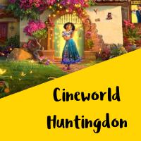 Cineworld Huntingdon