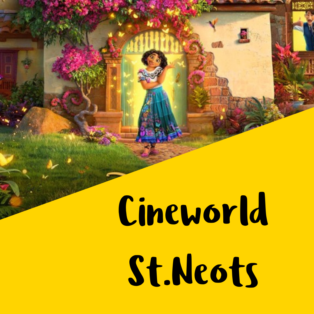 Cineworld St.Neots