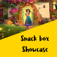 Showcase snack box