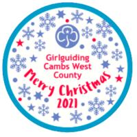 Christmas badge 2021!