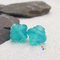 Ice Mint Spinner Pair