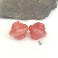 Watermelon Spinner Pair