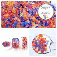 Super Sonic Fine Lampwork Frit Blend