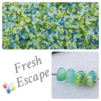 Fresh Escape Fine Grind Frit Blend