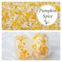 Pumpkin Spice  Fine Grind Frit Blend
