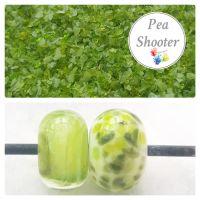 Pea Shooter Fine Grind Frit Blend