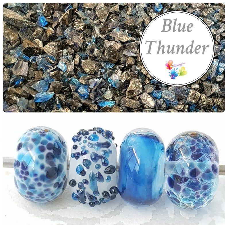 Blue Thunder Fine Grind Frit Blend
