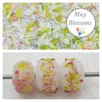 May Blossom Fine Grind Frit Blend