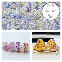 Bali Sunset Fine Grind Frit Blend