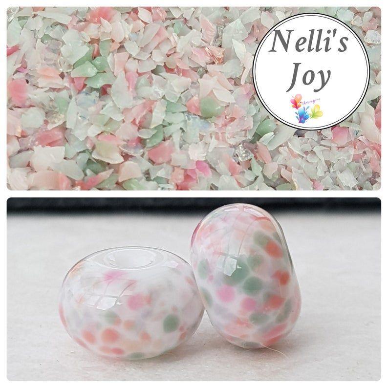 Nelli's Joy Fine Grind Frit Blend