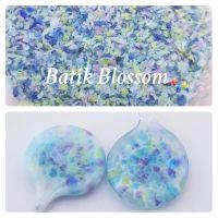 Batik Blossoms Fine Grind Frit Blend