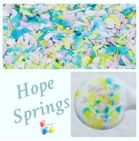 Hope Springs Fine Grind Frit Blend