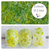 Lemon & Lime Fine Grind Frit Blend