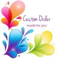 Jelly Bean Custom Listing For Gill