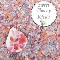 Sweet Cherry Kisses Regular Grind Frit Blend