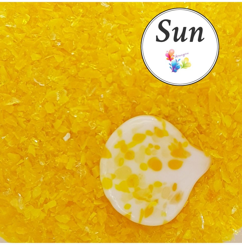 Sun  Fine Grind Frit Blend