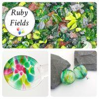 RUBY FIELDS Regular Grind Frit Blend