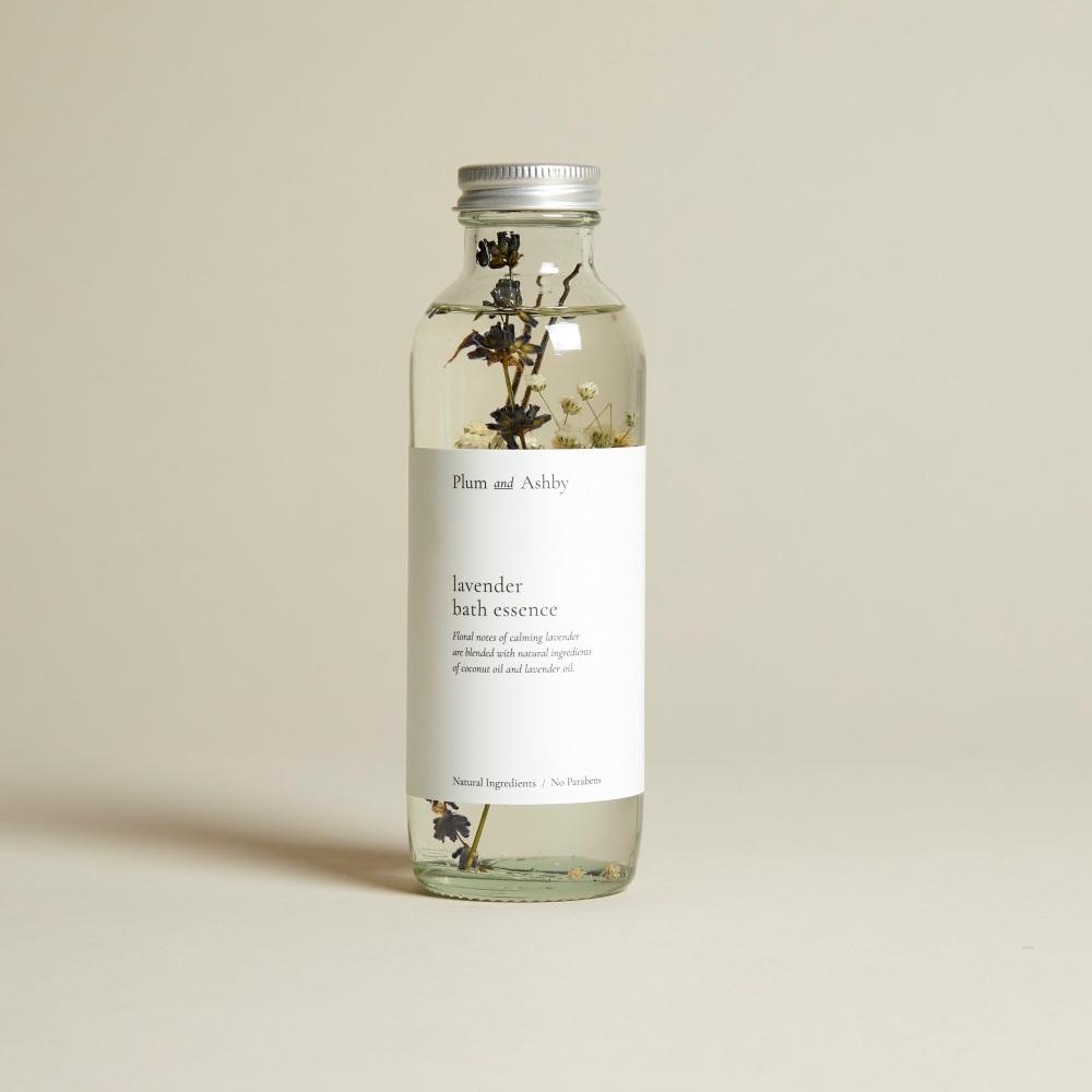 Lavender Bath Essence