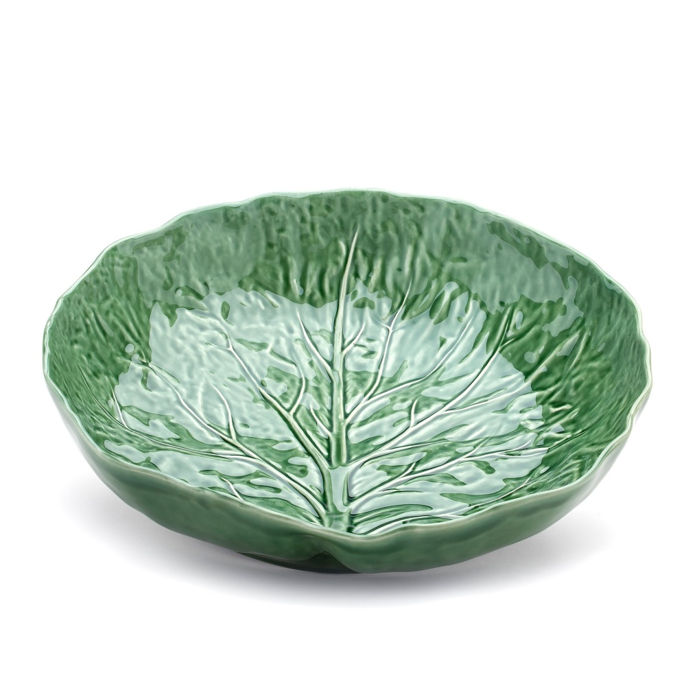Bordallo Salad Bowl