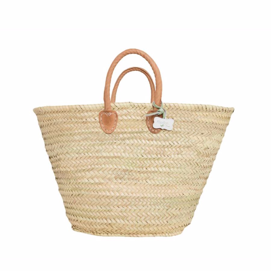 Olivia French Basket