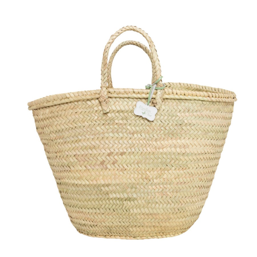 Jane French Basket